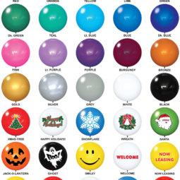 DuraBalloon Colors