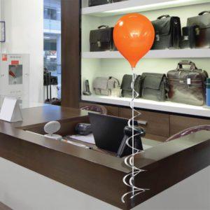 PermaShine Balloon Bracket Kit